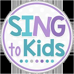 Sing to Kids logo
