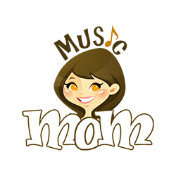 Music Mom logo