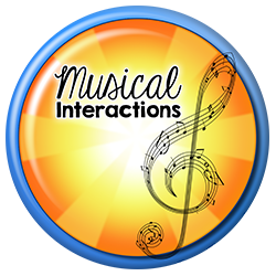 Musical Interactions logo