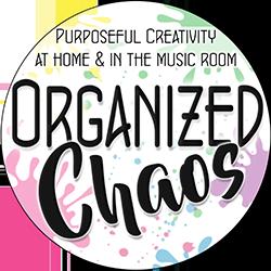 Organized Chaos logo
