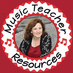 Music Teacher Resources logo