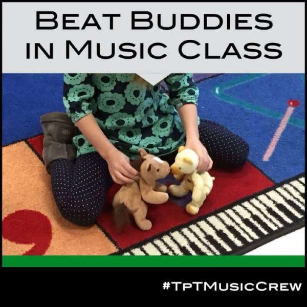 Music Class Game Changer: Beat Buddies