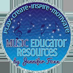 Music Educator Resources logo