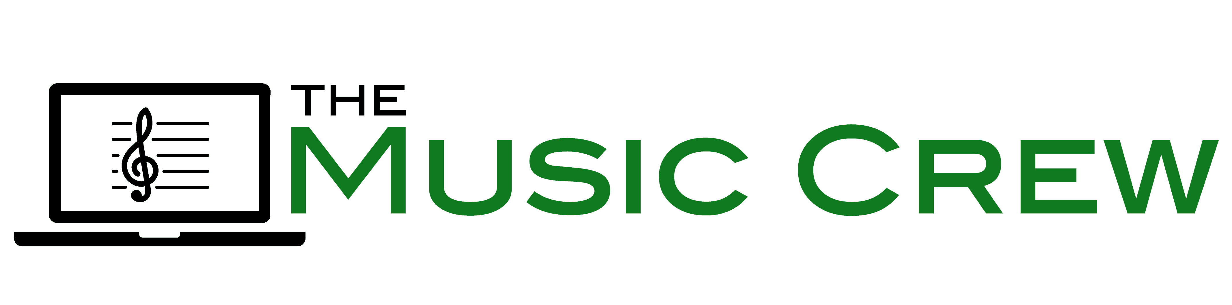 TPT Music Crew Logo