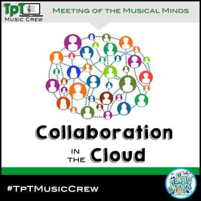 Meeting of the Musical Minds: Collaboration in the Cloud