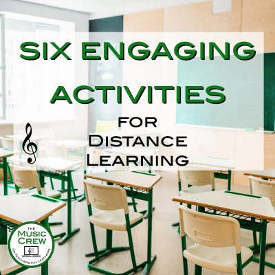6 engaging activities for distance learning